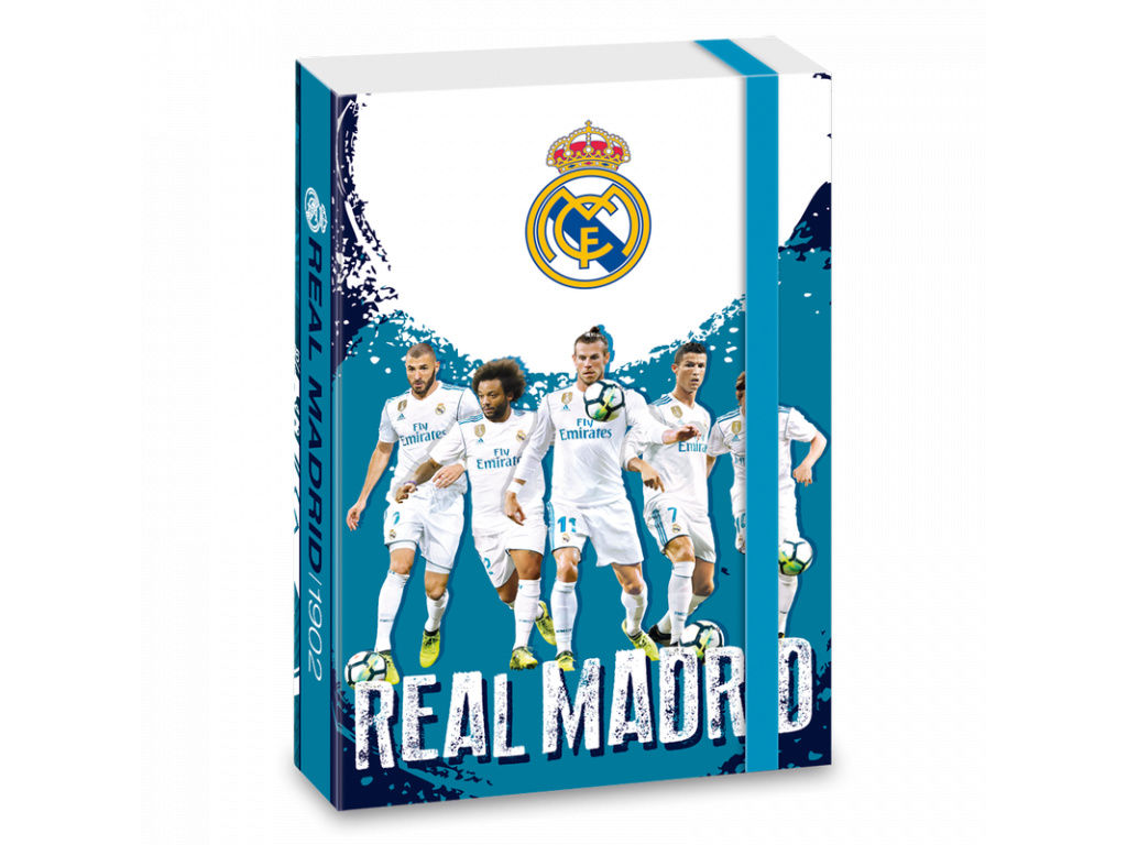 2487 ars una box na sesity real madrid 18 a4