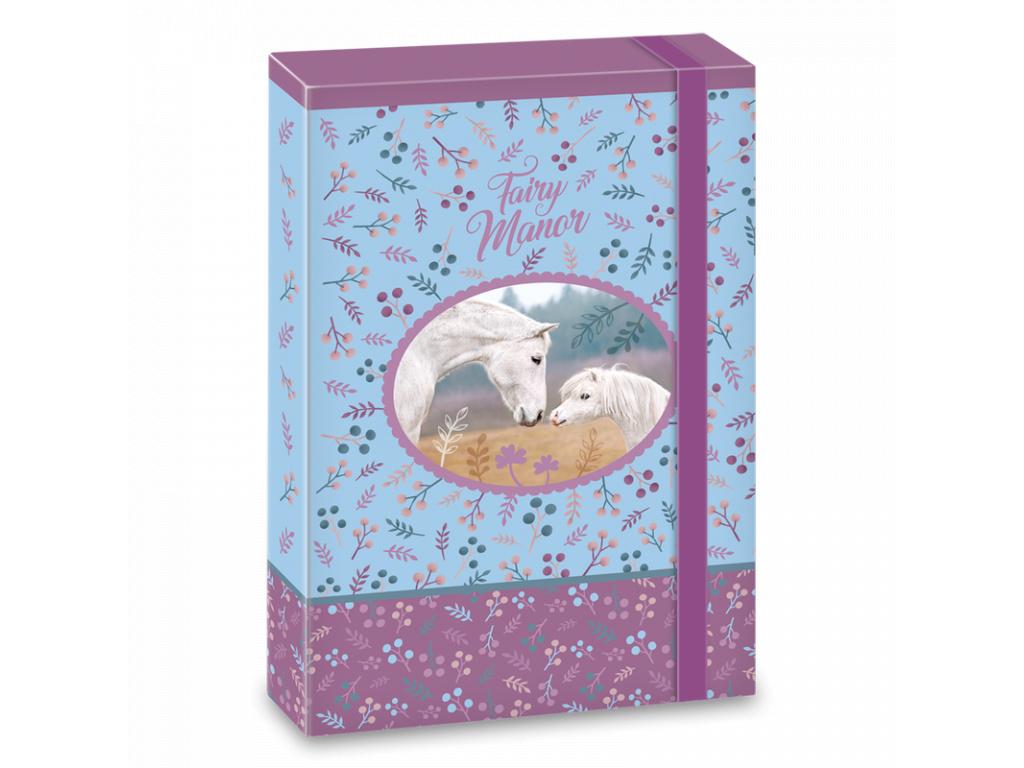 2637 box na sesity fairy manor a4