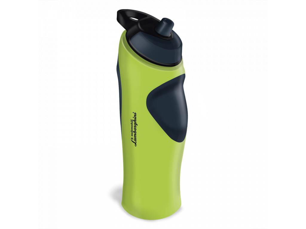 2502 sportovni lahev lamborghini zelena 700ml