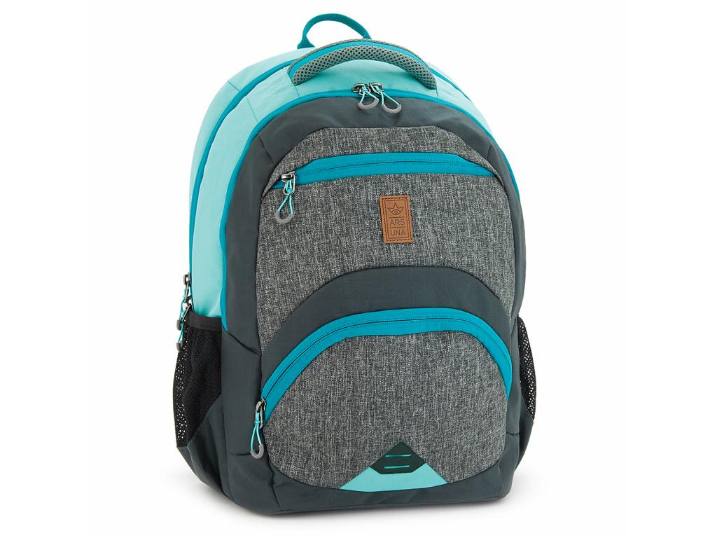Ars Una 10 ergonómikus hátizsák
