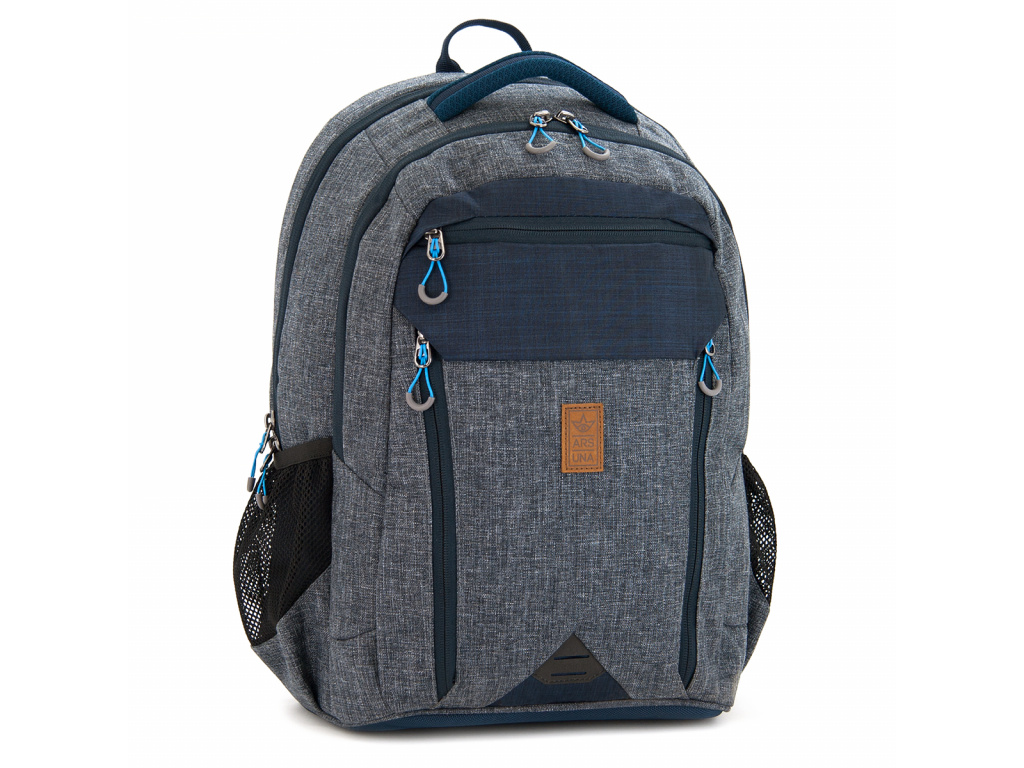 2700 ergonomicky skolni batoh ars una 02