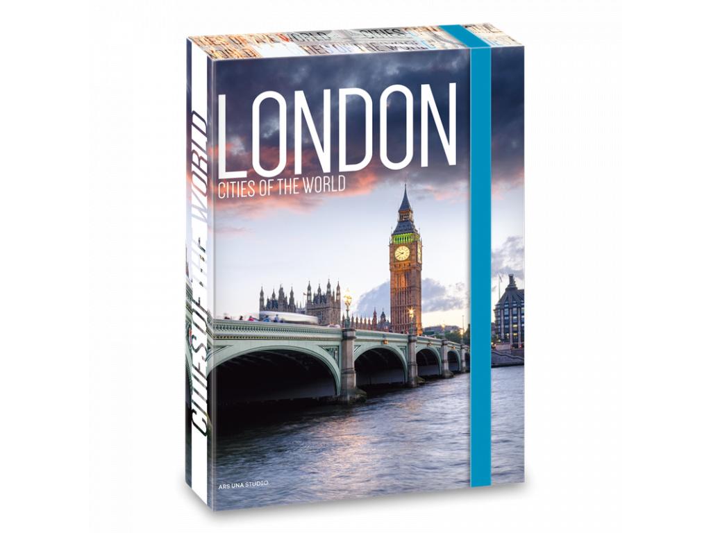 3299 box na sesity londyn 19 a4