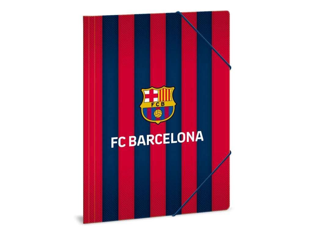 3611 ars una slozka na sesity fc barcelona 19 a4