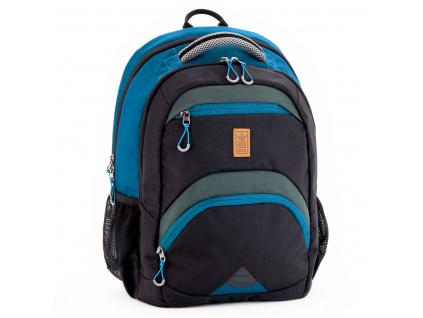 3836 ergonomicky skolni batoh ars una 14