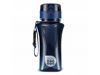 3860 ars una lahev 350ml blue