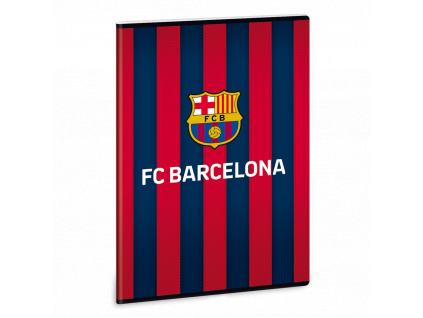 4067 sesit fc barcelona stripes 19 a4 linkovany