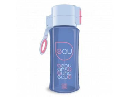 4118 lahev autonomy 20 svetle modra 450 ml