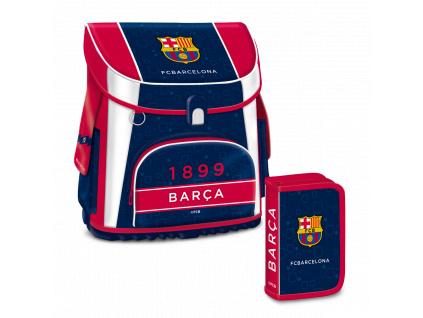4223 1 set ars una aktovka a penal fc barcelona