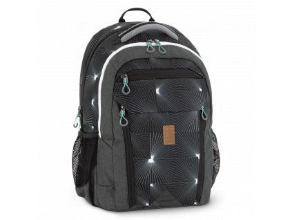 4382 ergonomicky skolni batoh ars una 27