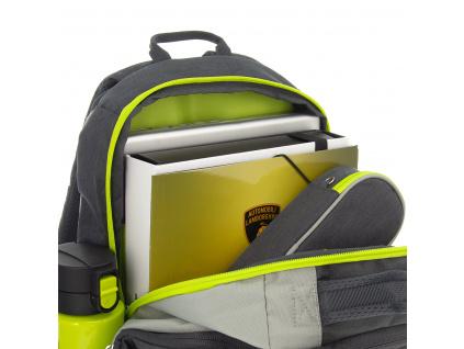 Ergonomický školní batoh Lamborghini 20