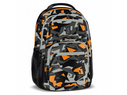 Studentský batoh Metropolis AU5