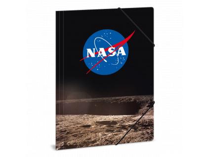Složka na sešity NASA Apollo A4