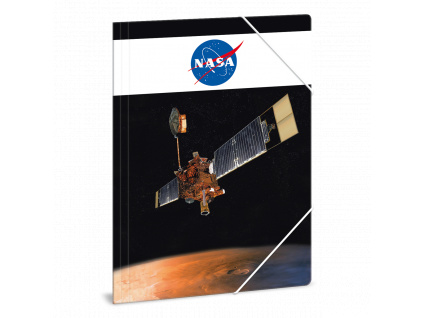 Složka na sešity NASA Station A4