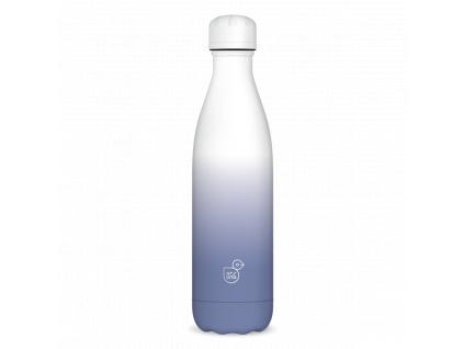Ars Una Termoláhev Gradient blue 500 ml