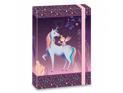 5225 box na sesity magic forest a4