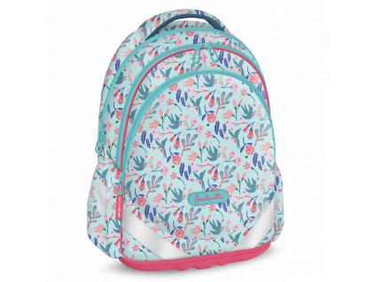 5261 skolni batoh jardinette