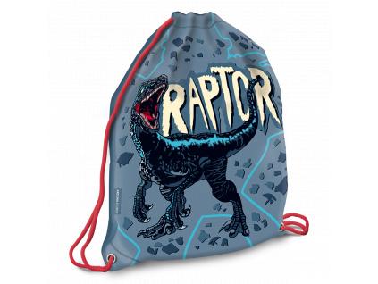 5324 sacek na prezuvky raptor