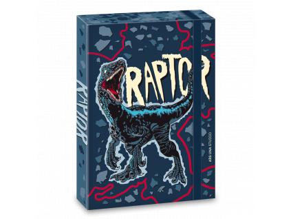 5339 box na sesity raptor a5