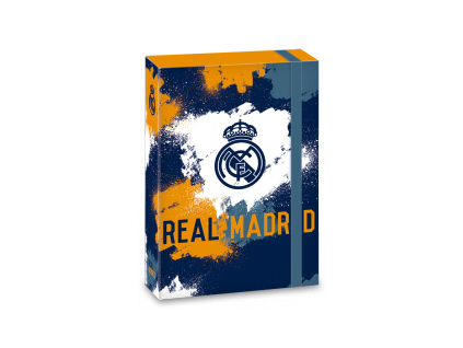 1458 box na sesity real madrid a5