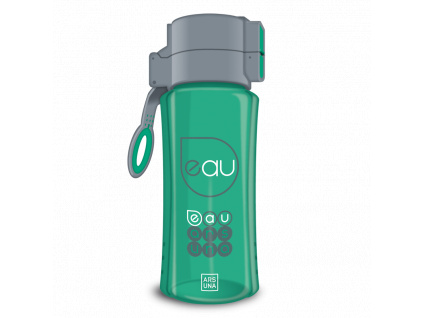2064 lahev autonomy 4 zelena 450 ml