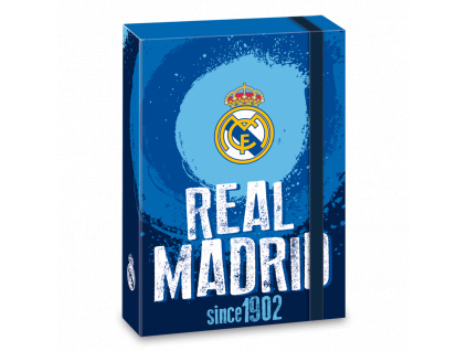 2493 ars una box na sesity modry real madrid 18 a5