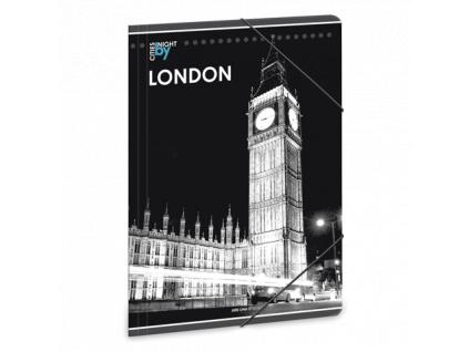 2571 ars una slozka na sesity nocni londyn a4