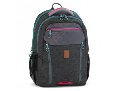 2673 ergonomicky skolni batoh ars una 01