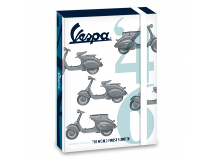 3266 box na sesity vespa a5 svetly