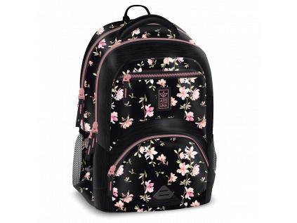 3341 ergonomicky skolni batoh magnolie