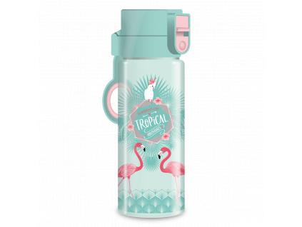 3350 ars una lahev na piti pink flamingo 475 ml