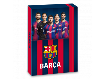 3599 box na sesity fc barcelona 19 hraci a4