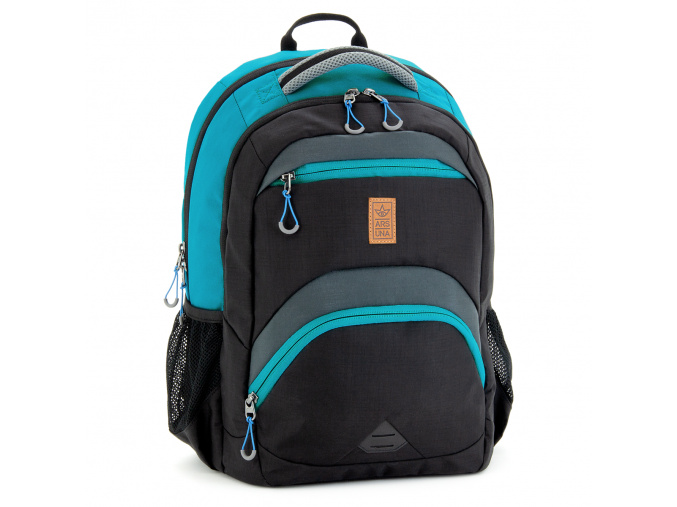 3839 ergonomicky skolni batoh ars una 15