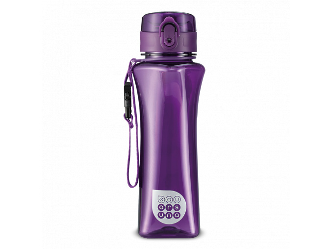 3890 ars una lahev 500ml purple