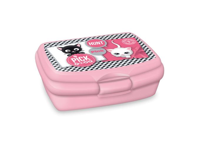 Ars Una Box na svačinu Think Pink