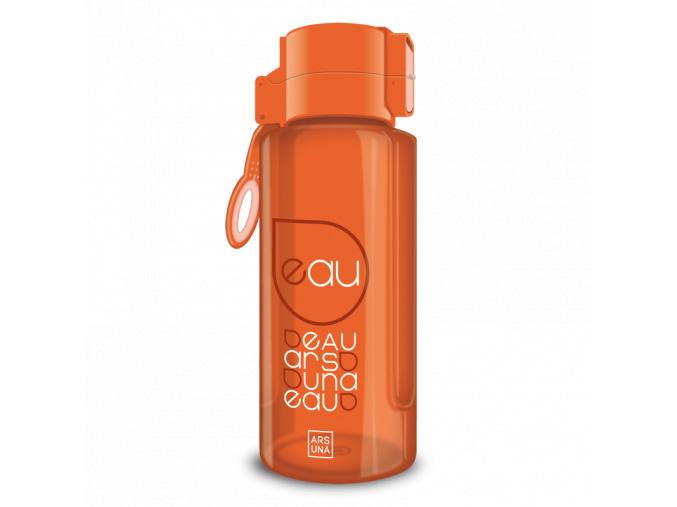 Ars Una Láhev Autonomy 3 orange 650 ml
