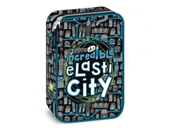 Ars Una Penál Elasti City