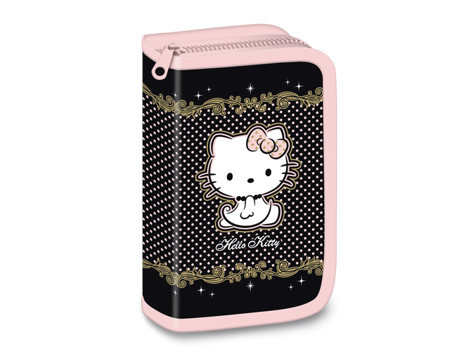 Ars Una Penál Hello Kitty rozkládací