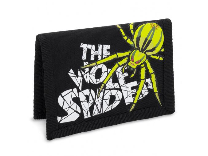 Ars Una Peněženka Wolf Spider