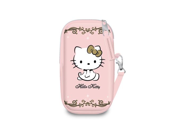 Ars Una Pouzdro na mobil Hello Kitty