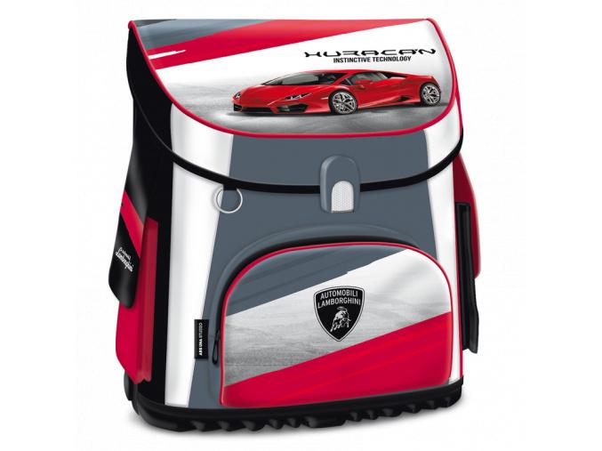 Ars Una Školní aktovka Lamborghini magnetic