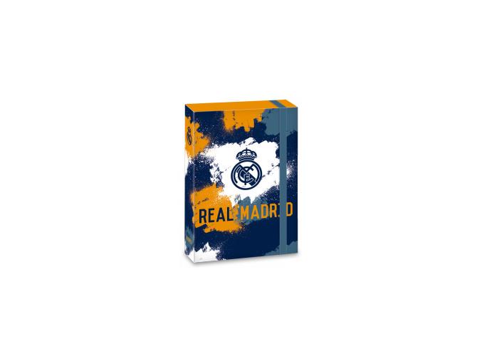 Box na sešity Real Madrid A4