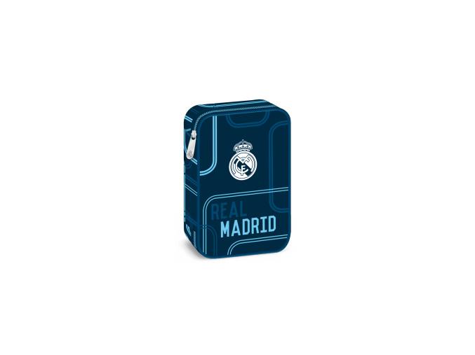 Penál Real Madrid