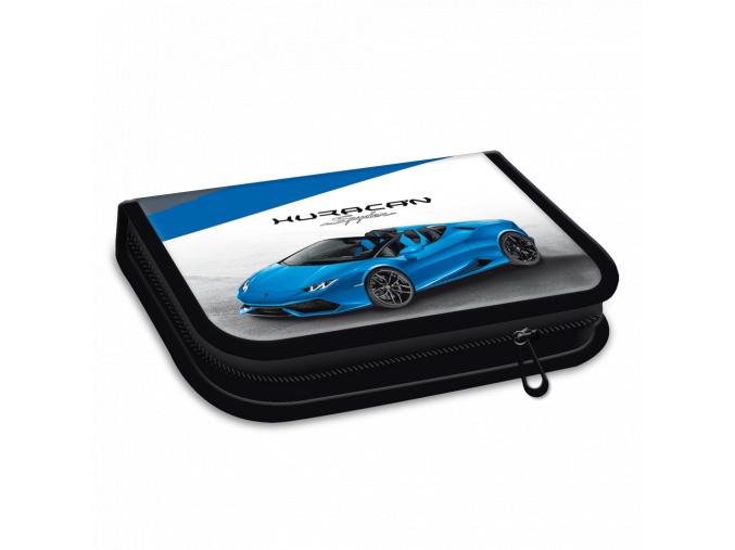 Penál Lamborghini Huracán rozkládací