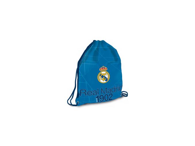 Sáček na přezůvky Real Madrid