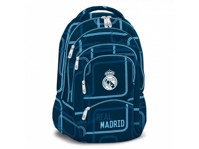 Školní batoh Real Madrid 5k 2017