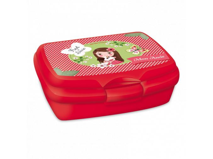 Svačinový box Mon Amie