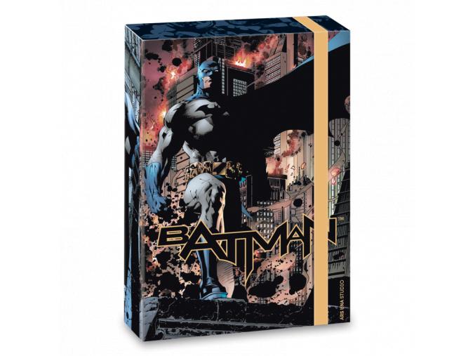 Box na sešity Batman A5