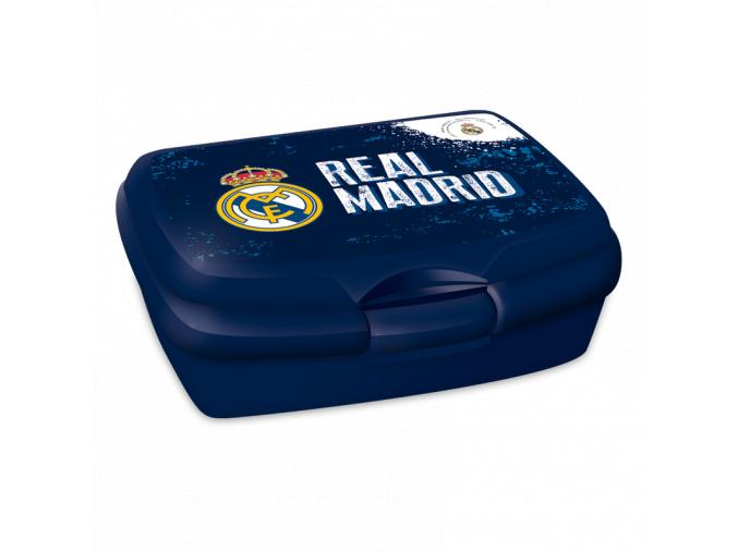 Box na svačinu Real Madrid 18
