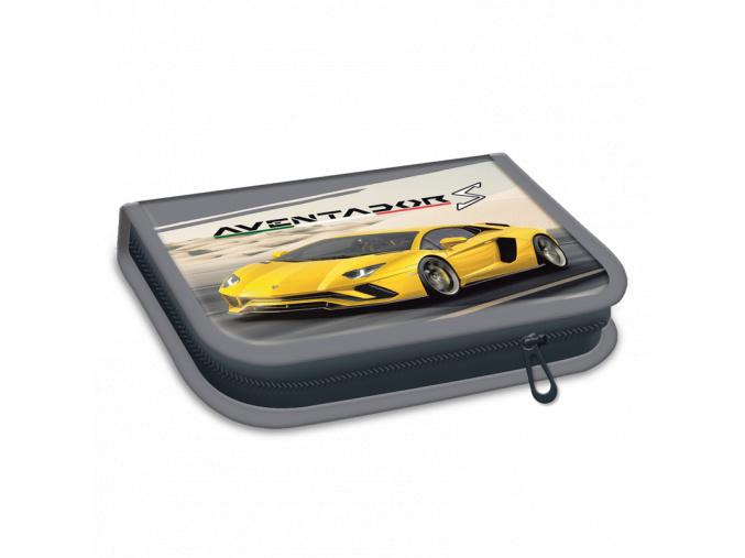 Penál Lamborghini 18 plněný