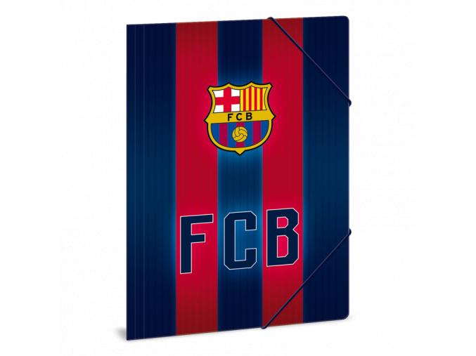 Ars Una Složka na sešity FC Barcelona 18 A4